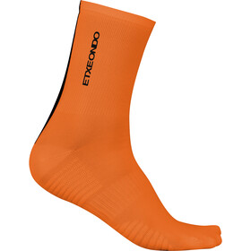Etxeondo Endurance Chaussettes, orange